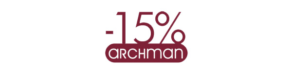 Catalogo Archman -15%