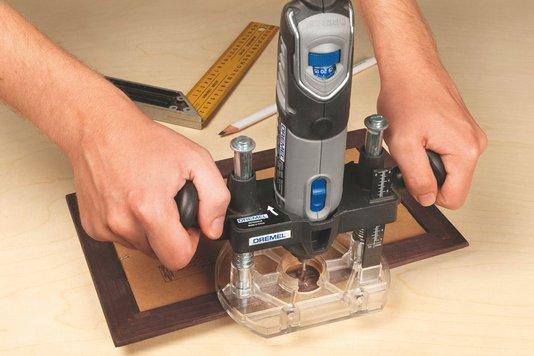 how to use a dremel to cut plexiglass