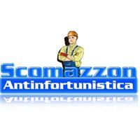 Scomazzon Antinfortunistica