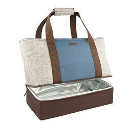 Borsa termica 18 lt. Dual Compartment