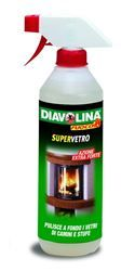 Diavolina pulivetro 500ml spray