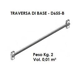 Traversa di base per trabattello DOGE 65