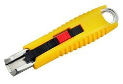 Cutter Safety Knife