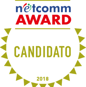 Candidatura al Netcomm Award e Fiera Campionaria