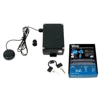 Modulo GPS-GSM per antifurto satellitare M.A.S.