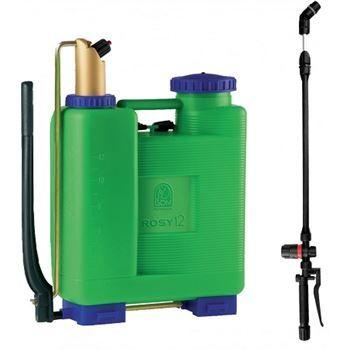 Pompa a zaino rosy nylon da 12 lt di martino pompe per - Pompa per irrigazione giardino ...