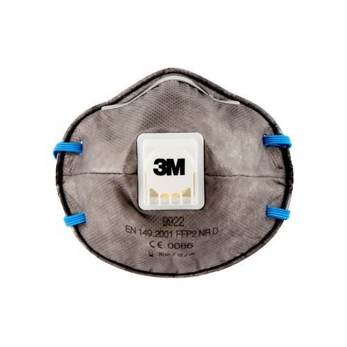 vendita all'ingrosso orologio professionista di vendita caldo Maschera per vapori organici art 9922