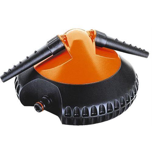 Idrospray 2000 irrigatore rotante claber vaporizzatori for Irrigatore rotante